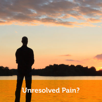 Unresolved pain help with Kinetic Konnections