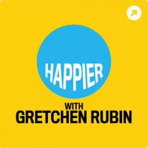 Gretchen Rubin podcast
